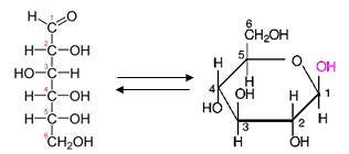 cong thuc hoa hoc cua duong fructozo glucozo saccarozo - Công thức hóa học của đường fructozo, glucozo, saccarozo