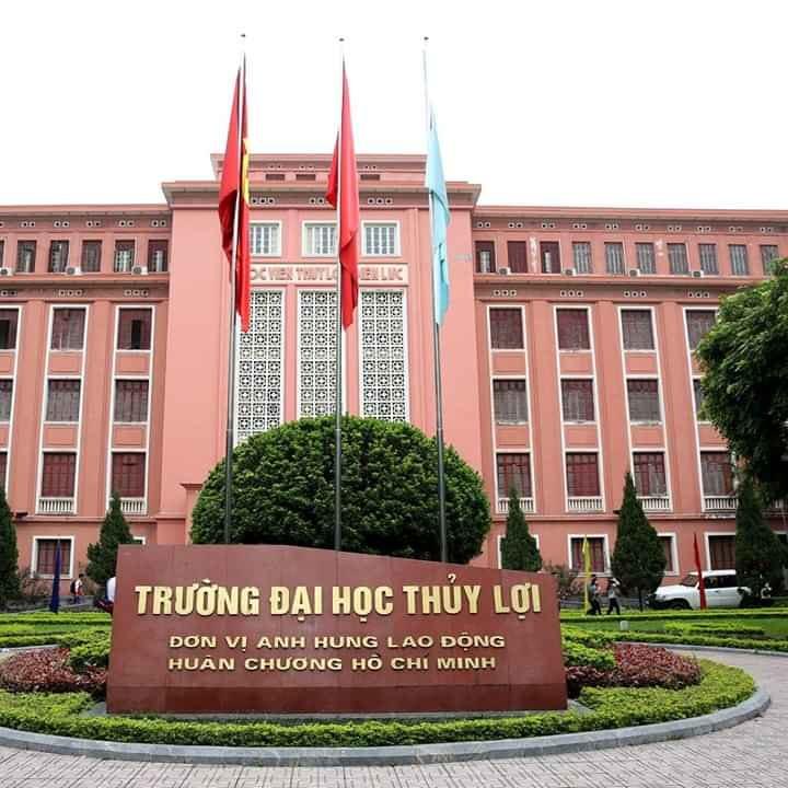 review truong dai hoc thuy loi - Review Trường Đại học Thủy lợi