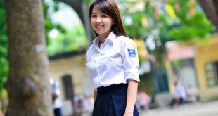 anh girl xinh hoc sinh cap 3 rang khenh 310x165 - Đề cương ôn tập môn Ngữ văn khối 12 trường THPT Thái Phiên - Đà Nẵng