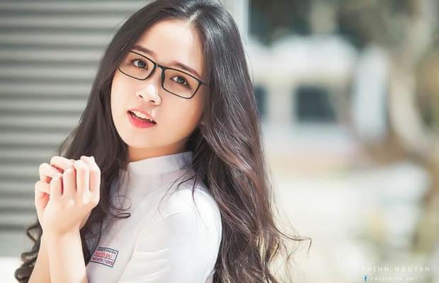 """nu sinh dak lak xin1115 040129 - Kể về nhân vật hoạt hình Jery trong bộ phim """"Tom và Jery"""""""