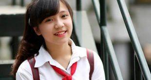top 10 anh hot girl hoc sinh cap 2 viet 8 310x165 - Đề thi thử Toán THPT Quốc gia 2020 lần 1 trường THPT Anh Sơn 1 – Nghệ An